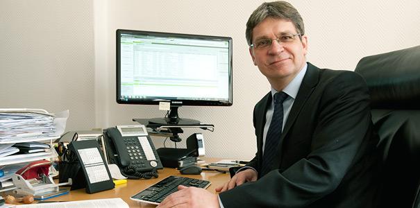 Rechtsanwalt Rainer Struß - Kanzlei für Verwaltungsrecht