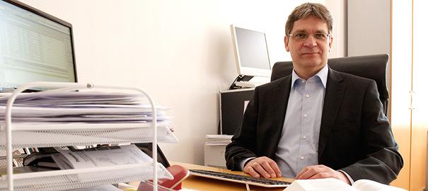 Rechtsanwalt Rainer Struß